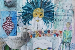 Venice Sketchbook / Carnet de croquis de Venise